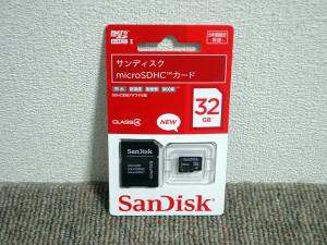 microSD32G